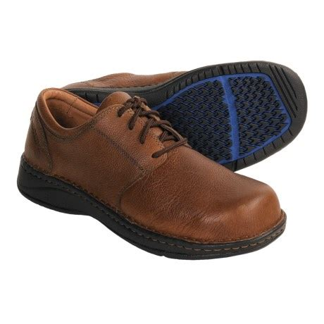 Comfortable For All Day Wear Carolina Shoe Comfort Esd