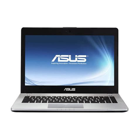 Laptop Asus N46vj notebook asus n46vj drivers for windows 7