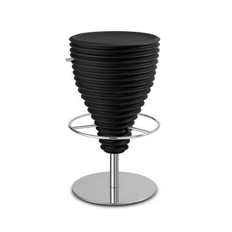 Bongo Stool by Modern Barstool Original Finish Swiveling Idfdesign