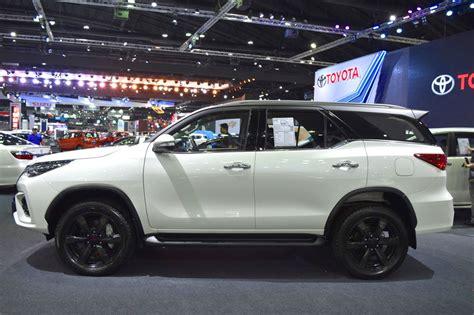 Karpet Mobil Trd Sportivo Toyota New Fortuner modifikasi all new toyota fortuner til agresif bergaya