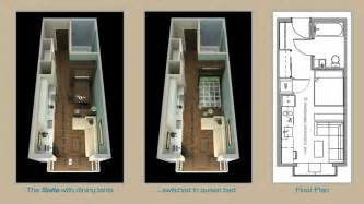 Modern Multi Family House Plans what it s like to live in a modern micro apartment tested