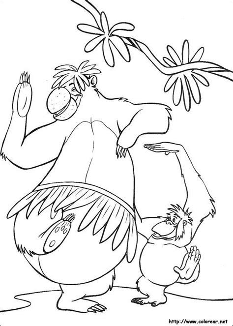 libro birdtopia colouring book colouring dibujos para colorear de el libro de la selva