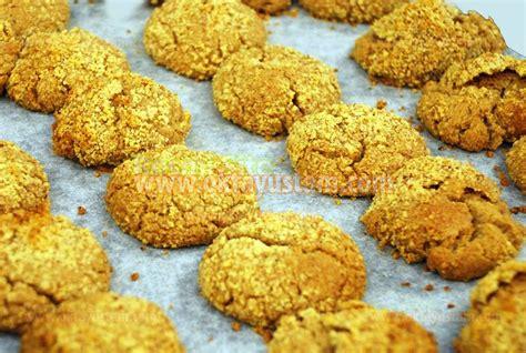 tahinli kurabiye tarifi oktay usta tatl tarifleri oktay usta tahinli kurabiye tarifleri