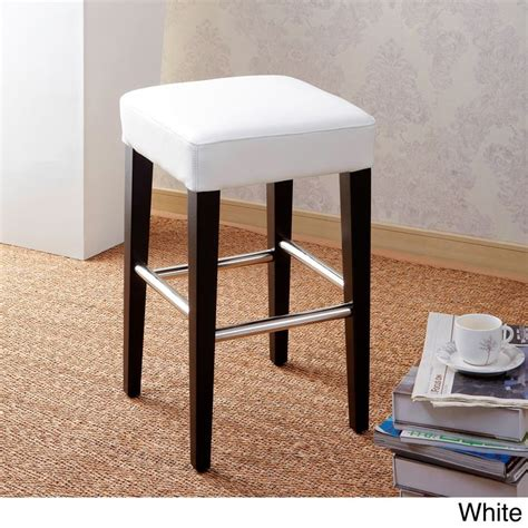25 Inch Backless Counter Stools by Best 25 Leather Counter Stools Ideas On