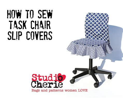 dorm desk chair cover back to dorm decor diy chair slipcover how to