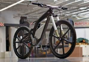 Audi Bycycle Designing The Audi E Bike Worthersee