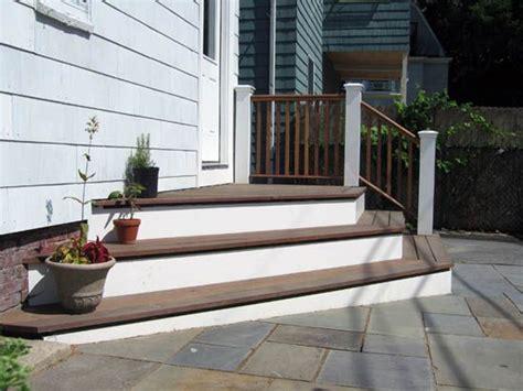 Patio Door Steps Patio Door Steps Patio Step Idea Foursquare Exterior Steps From High Patio Door Garden 36