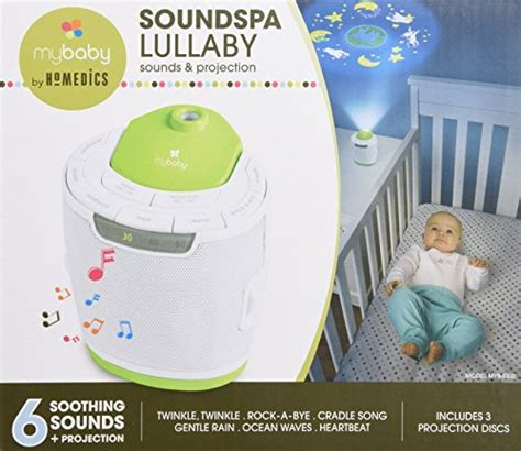 baby light and sound machine mybaby soundspa lullaby sound machine and projector baby