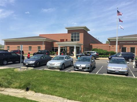 Gardens Elementary School by Mad River Schools Issue Safety Measures Www Whio