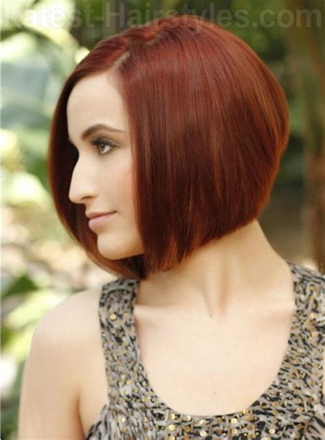 center part bob hairstyle 12 best short layered bob haircuts images on pinterest