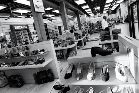 Comfort Store by How Comfort One Shoes Connects With Customers In The D C