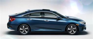 List Of Honda Cars Honda Vehicles On The Kbb Best Family Cars Of 2016 List