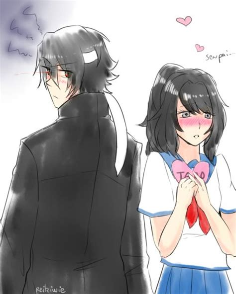 yandere budo simulator x 111 best images about ayano x budo on pinterest the