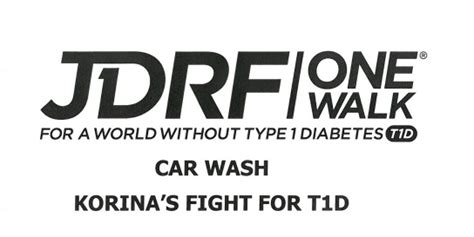 car wash benefiting juvenile diabetes research foundation