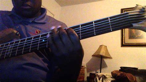bishop paul morton flow to you flow to you by bishop paul s morton bass cover youtube