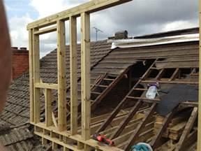 timber dormer construction rear dormer skylofts