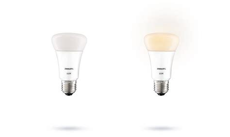 Lu Philips Switch philips adds 3d printed luminaires all white bulbs and