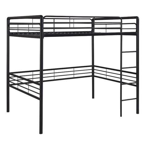 full size metal loft bed 25 best full bed loft ideas on pinterest full bed mattress full storage bed and
