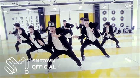 super junior swing super junior m 슈퍼주니어 m swing mv kor ver youtube