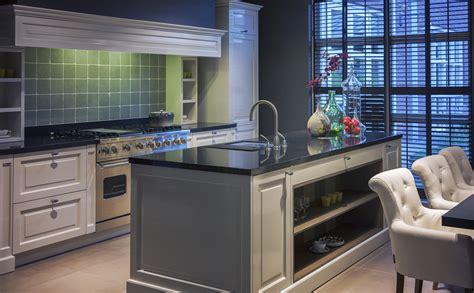 len voor in keuken landelijke inrichting interieur advies cottage stijl
