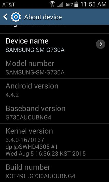 how do i update my android how can i update my samsung galaxy s 3 mini android forums at androidcentral