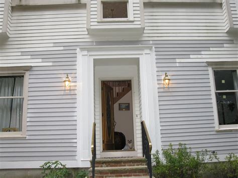 Replacing Exterior Door Trim Replacing Front Door Trim A Concord Carpenter