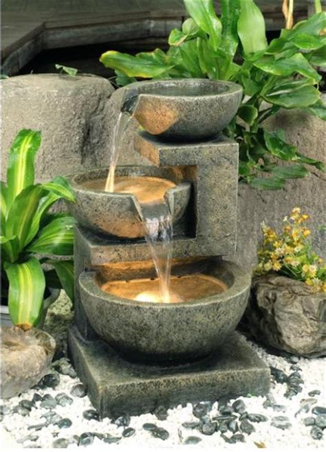 water feature ideas for small backyards small backyard water feature ideas marceladick