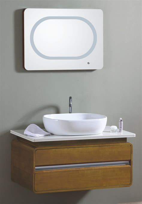 wall mounted bathroom sink cabinets china single sink wall mounted wooden bathroom cabinet