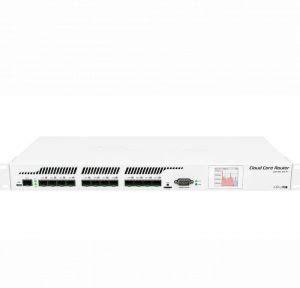 Mikrotik Ccr1016 12s 1s 2gb Ram 12 Port Gigabit Sfp Murah mikrotik ccr1016 12s 1s cloud router 3 749 49kn