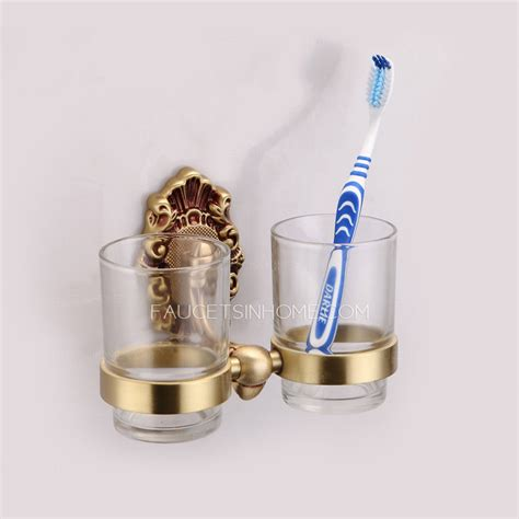 rose gold bathroom accessories vintage rose gold bathroom accessory toothbrush holder