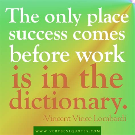 Short Inspirational Quotes For The Workplace
