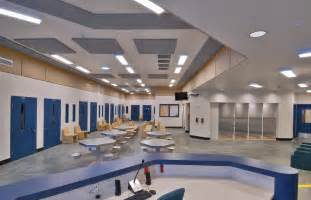 Detention Center Projects Justice Juvenile Facilities Central Valley