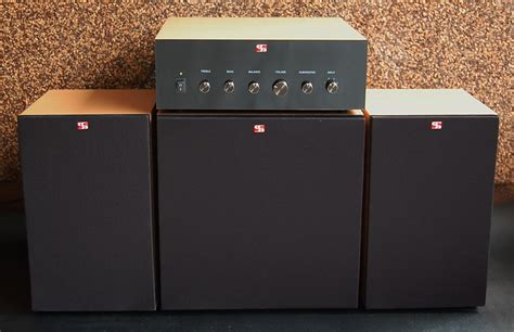 Paket 3 Way System Active Reverb Acoustic Crescendo ssaudio just another site