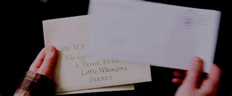 Hogwarts Acceptance Letter Gif Hogwarts Letter Gif