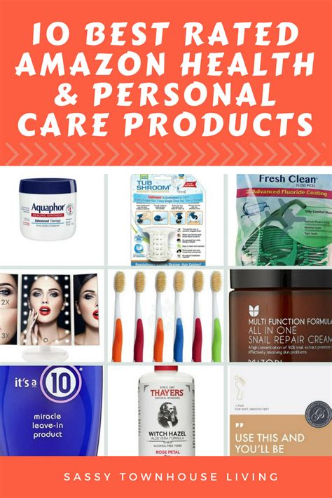 top rated products scrapbookcom 10 best rated amazon health personal care products