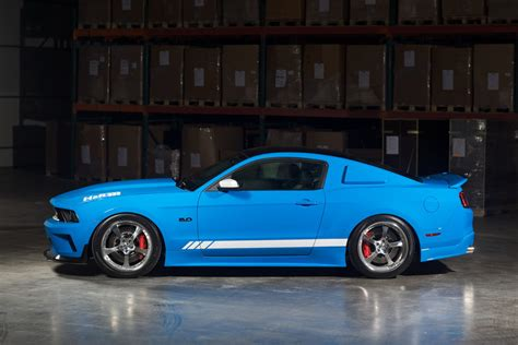 h r springs 2012 mustang gt 5 0 project legend