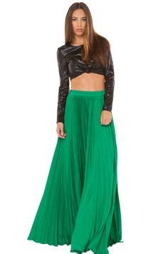 1000 images about inspiration on pleated maxi