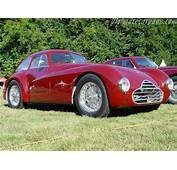 Alfa Romeo 6C 2500 Competizione High Resolution Image 1 Of 6