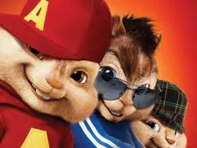 alvin chipmunks squeakquel poster wallpapers hd wallpapers