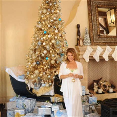 celebrity home decor celebrity holiday decorations house of hargrove