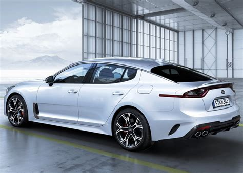 2019 Kia Stinger Gt Specs by 2019 Kia Stinger Gt Price Usa 2020 Auto Review