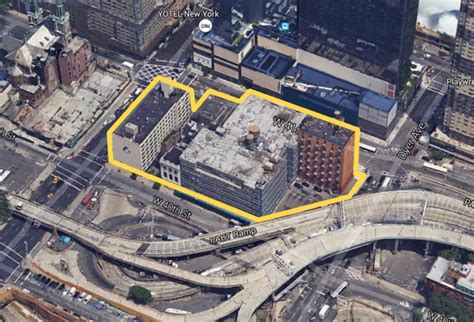 covenant house nyc covenant house planning new facility affordable housing at 460 west 41st street