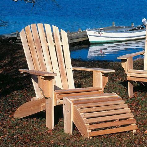 rustic cedar furniture oversized adirondack chair