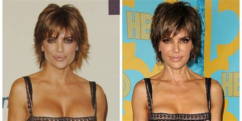 dresses lissa rinna wesrs on housewives blue cut out dress lisa rinna hasn t aged in 10 years and these photos are