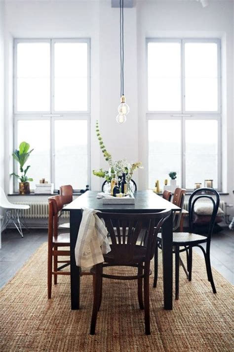 Table Talk Dining Rustic Modern Table Talk Sfgirlbybay