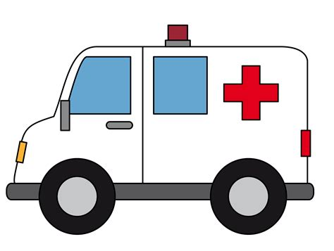 free to use clipart ambulance free to use clip clipartix
