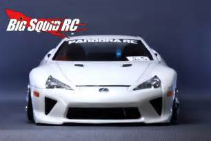 Rc Lexus Lfa Pandora Rc Lexus Lfa 4 171 Big Squid Rc News Reviews