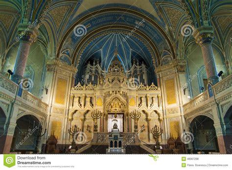 Interior Of A Synagogue by Synagogue Interior Stock Photo Image Of Interior