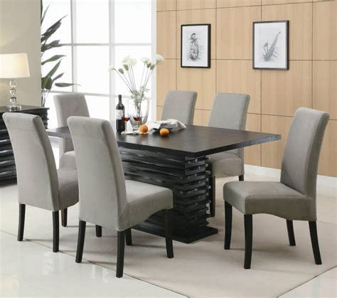 modern black dining room sets marceladick com dining room set on sale marceladick com