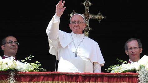 benedetto xvi appello ai giovani messa di pasqua 2018 papa francesco omelia benedizione